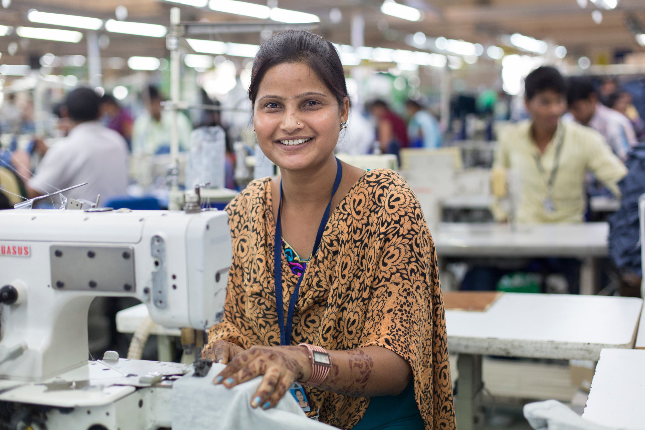 photo: Fair Trade USA