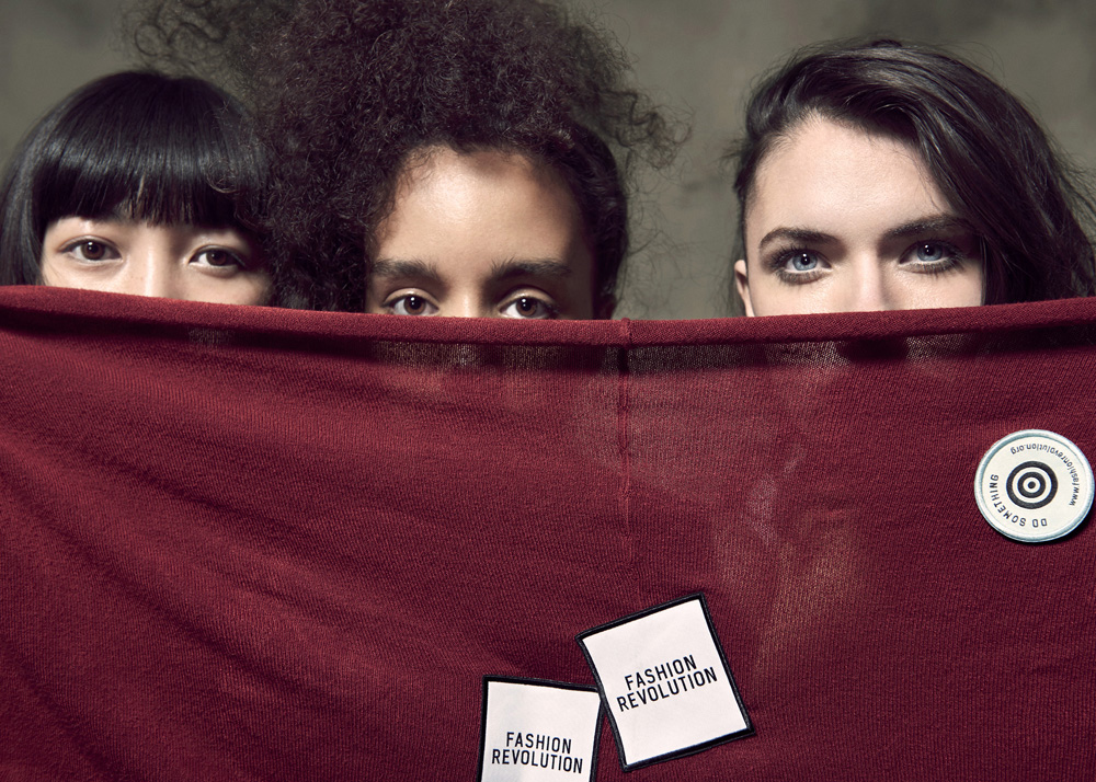 photo: Fashion Revolution