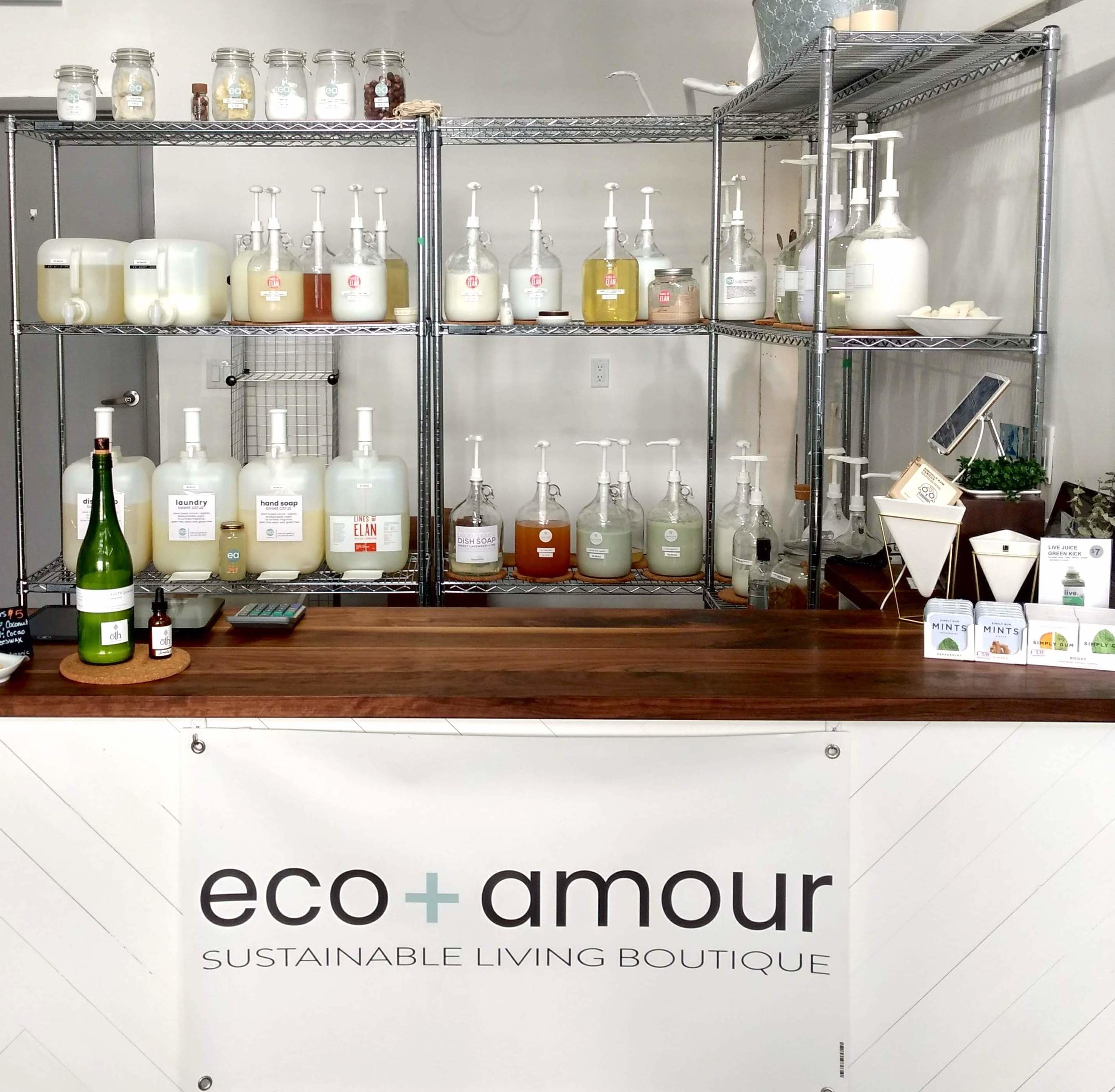 photo: eco+amour