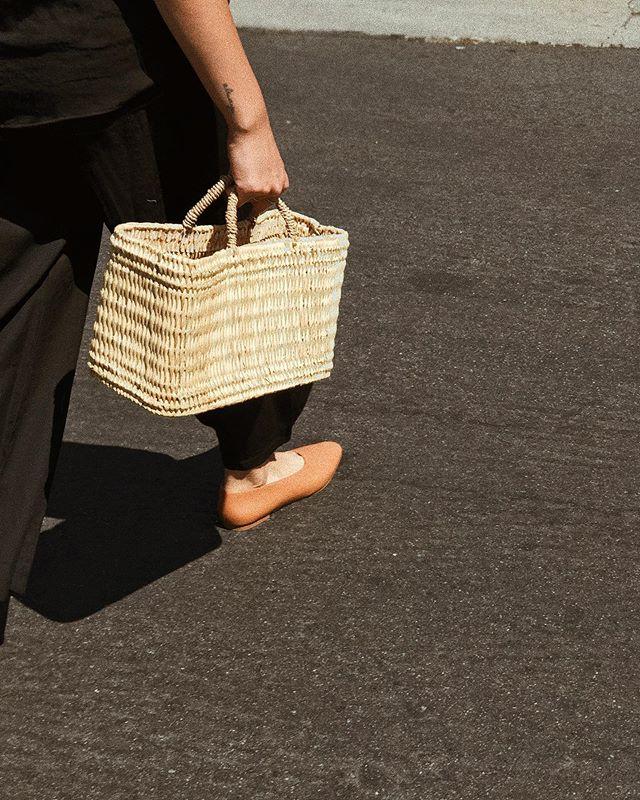 Nothing better than these shoes from @oakandfort | #seekminimal #oakandfortcircle #oakandfortpartner