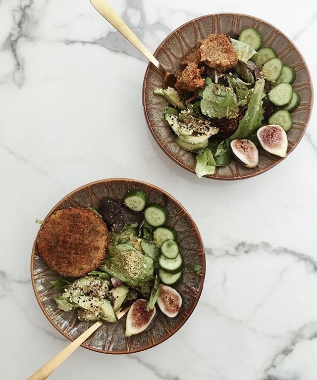 Thank you @ryupure for making healthy eating fun! For anyone looking to live more holistically and learn about health and wellness follow her! Not only does she have incredible recipes and insights, but she's one of the nicest people out there 🙏🏼