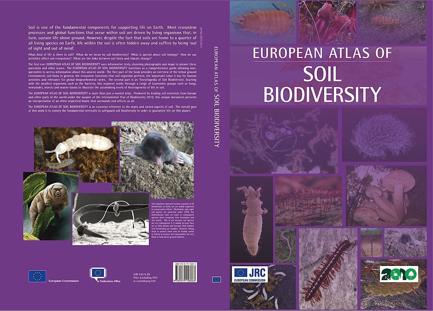 The Atlas    can be downloaded from the website.