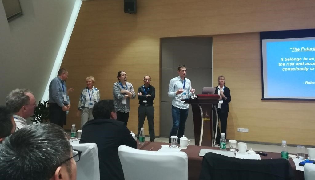 Final discussion of the GSBC roundtable on methods to study soil biodiversity.