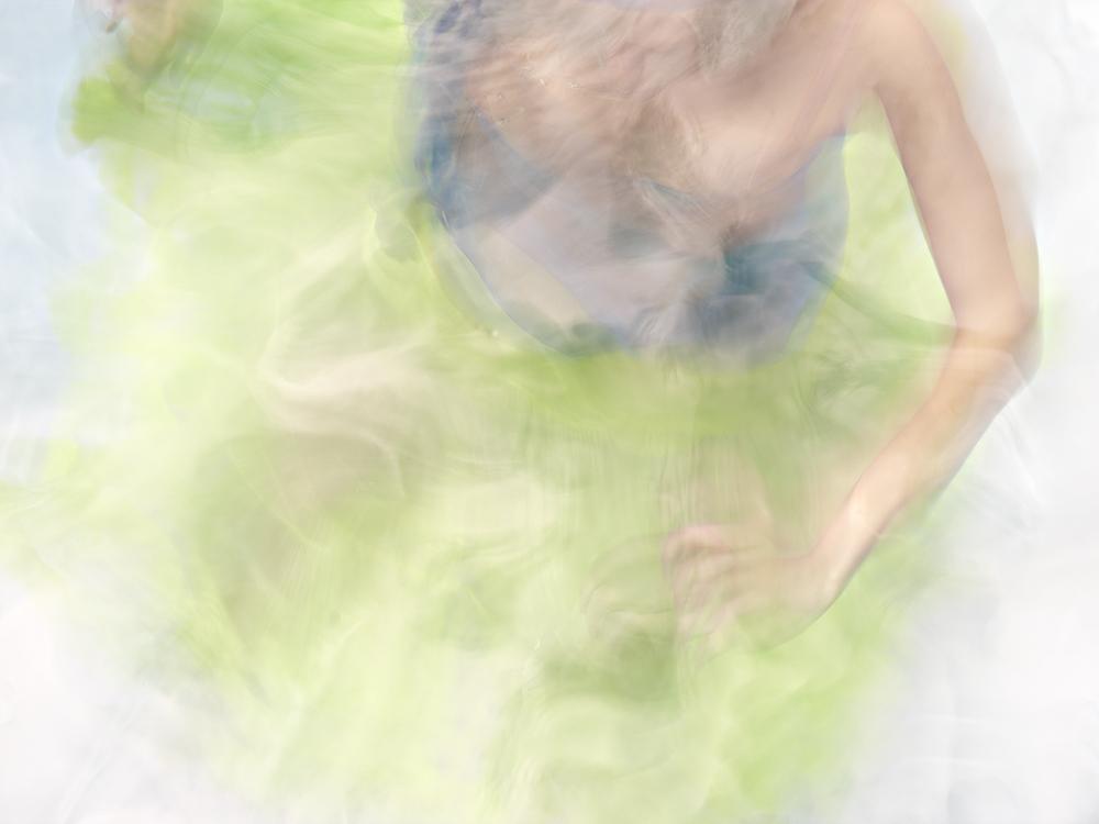 Green Chartreuse I