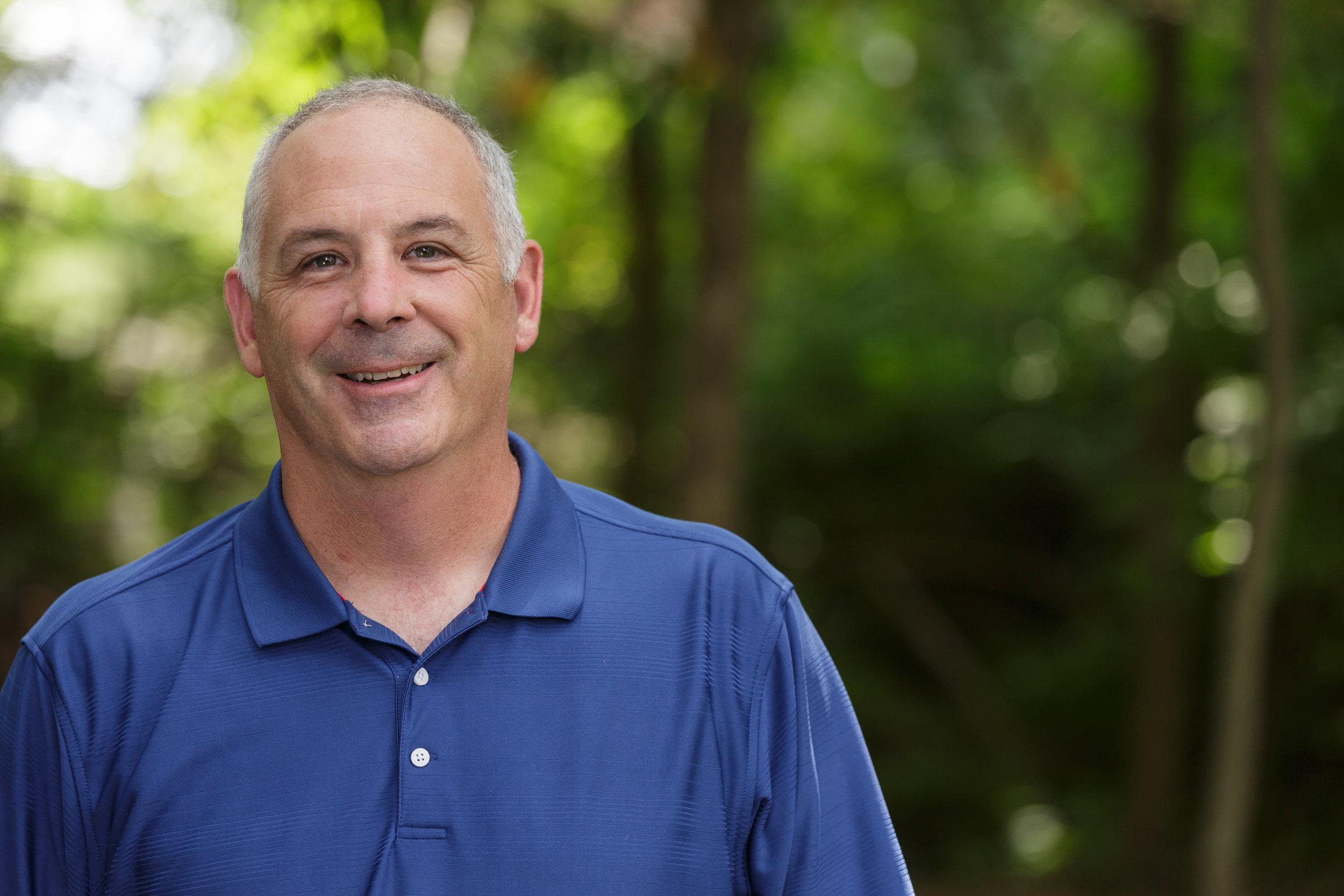 Steve Huffman for State Senate