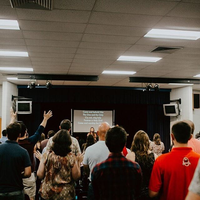 Join us for worship this weekend! We'll be continuing our series TO THE CHURCHES and we'll be singing: -- Made Alive (Northwest Collective) -- See the Conqueror (Jenny & Tyler) -- My Worth is Not in What I Own (Gettys) -- There is a Fountain (Norton Hall) ------------------------------------ 📍Chandler Creek Elementary School auditorium 10:00AM | Worship Gathering⁣. #hereingreer #greersc #tcgreerstation