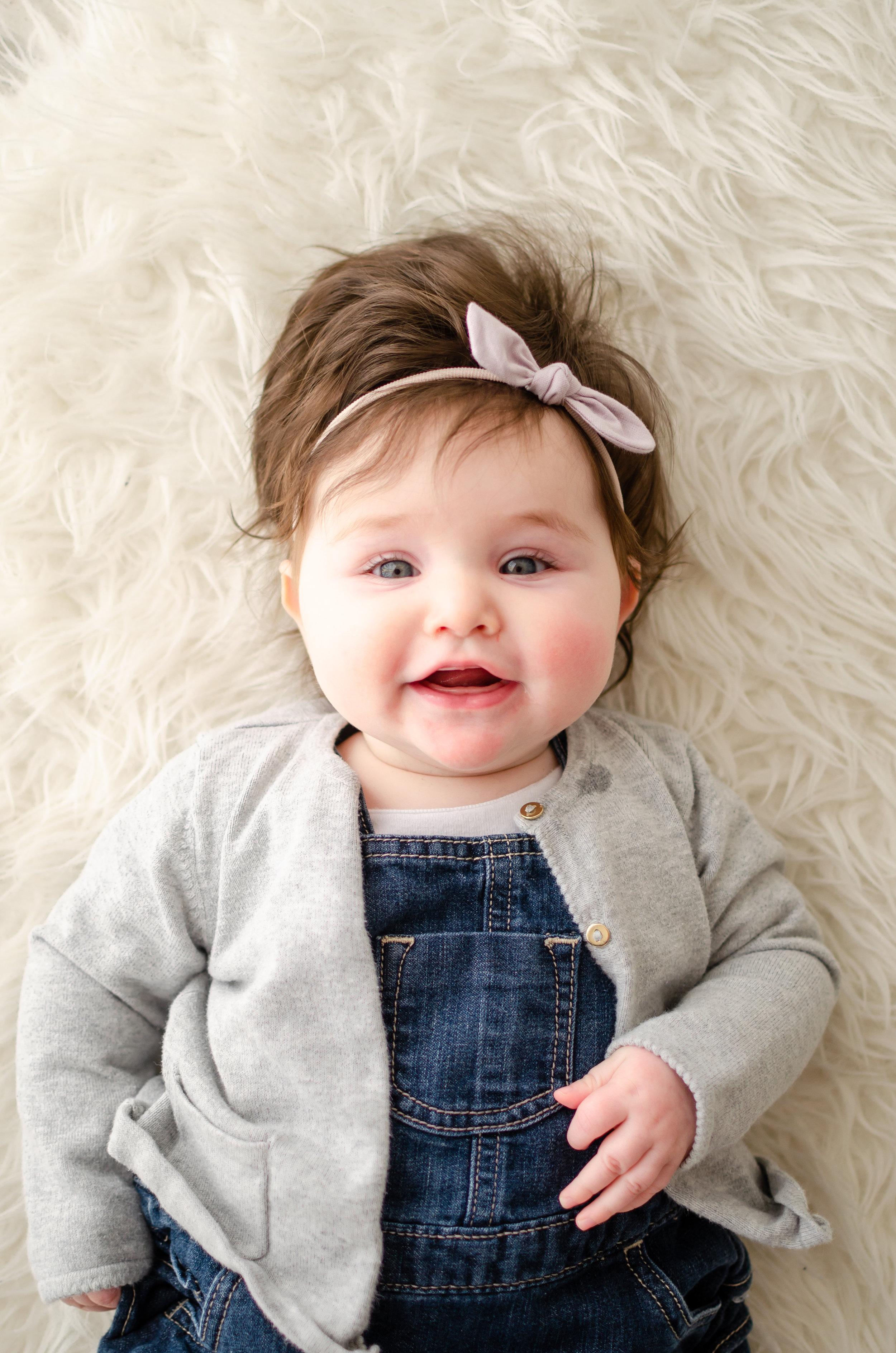 cute baby girl headbands and bows
