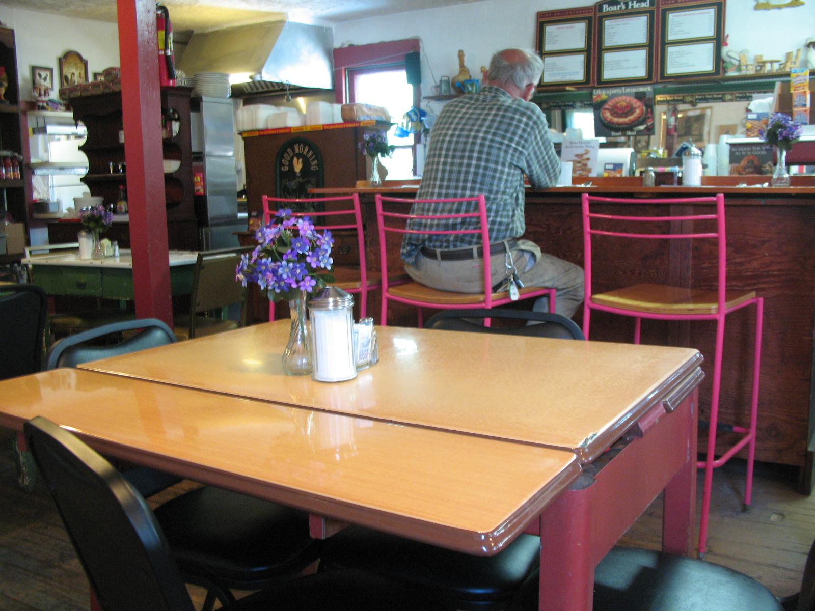 Sunryser Restaurant