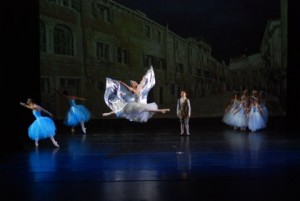 DanceVision's The Snow Queen