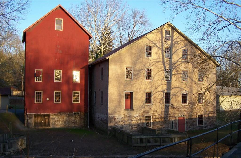 Prallsville Mills