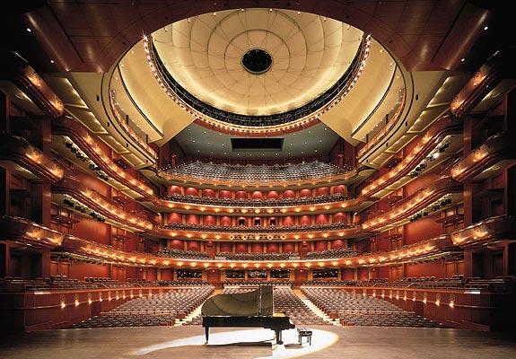 Victoria Theater at NJPAC