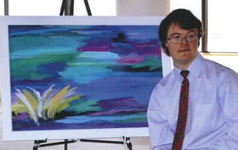 Andrew Weatherly