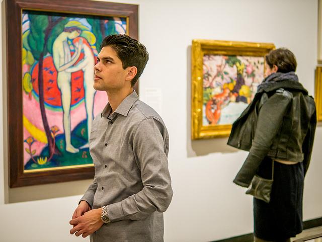 photo courtesy of Montclair Art Museum