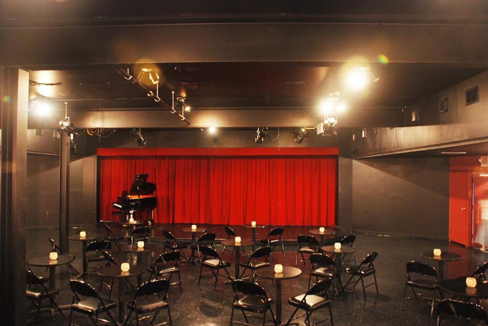 Open Arts Performing Arts Center
