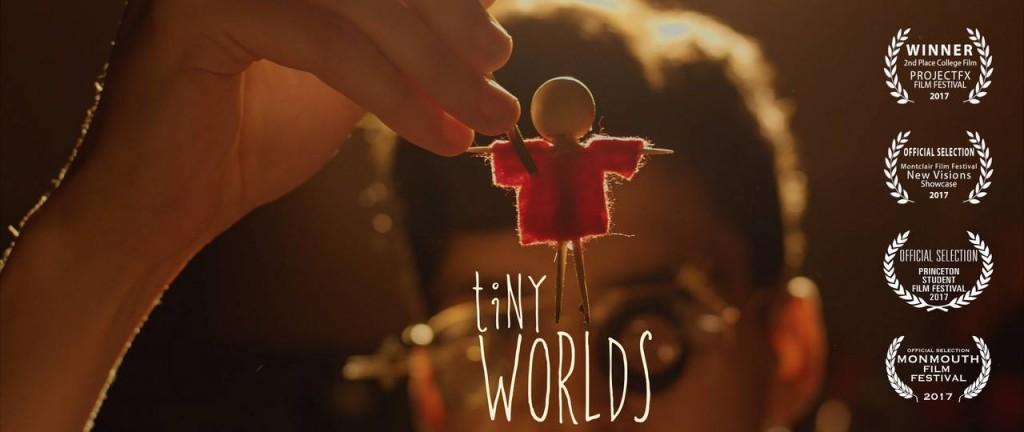 Tiny Worlds movie poster