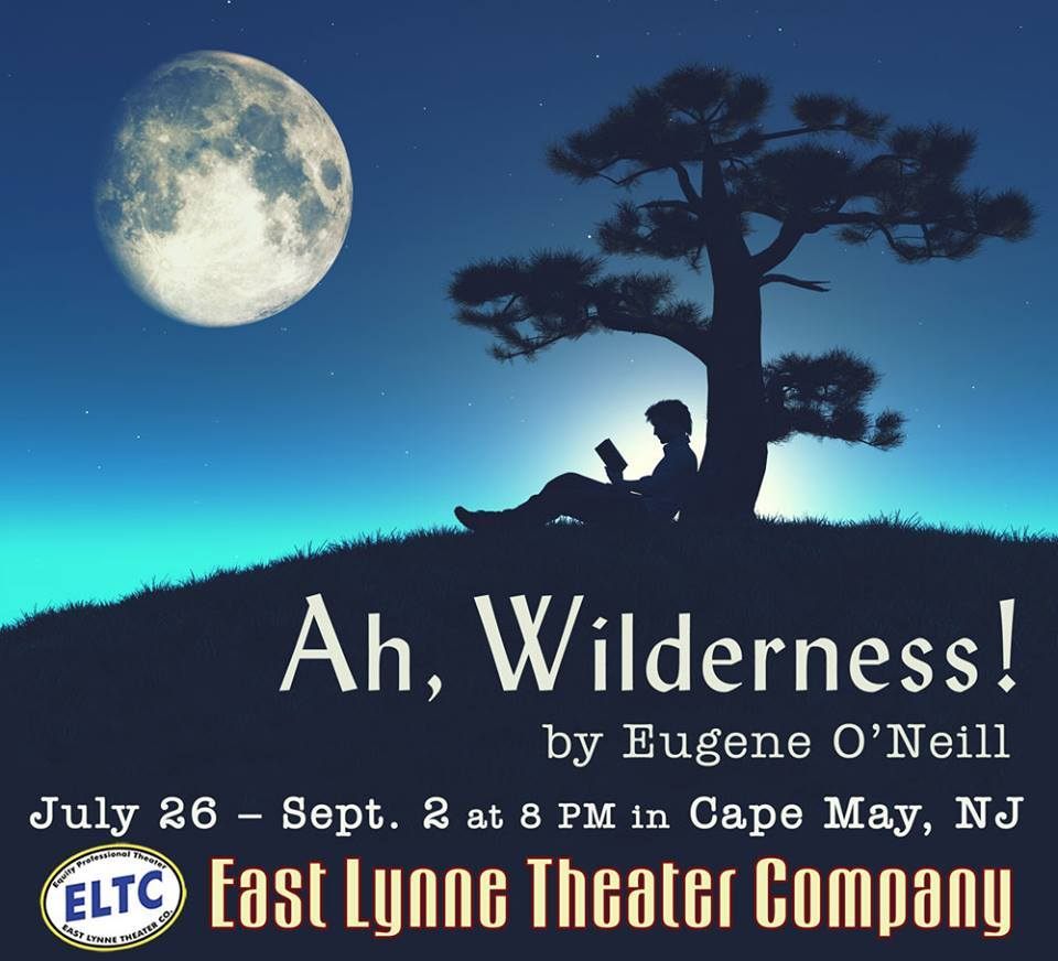 East Lynne Theater Company's 'Ah, Wilderness!'