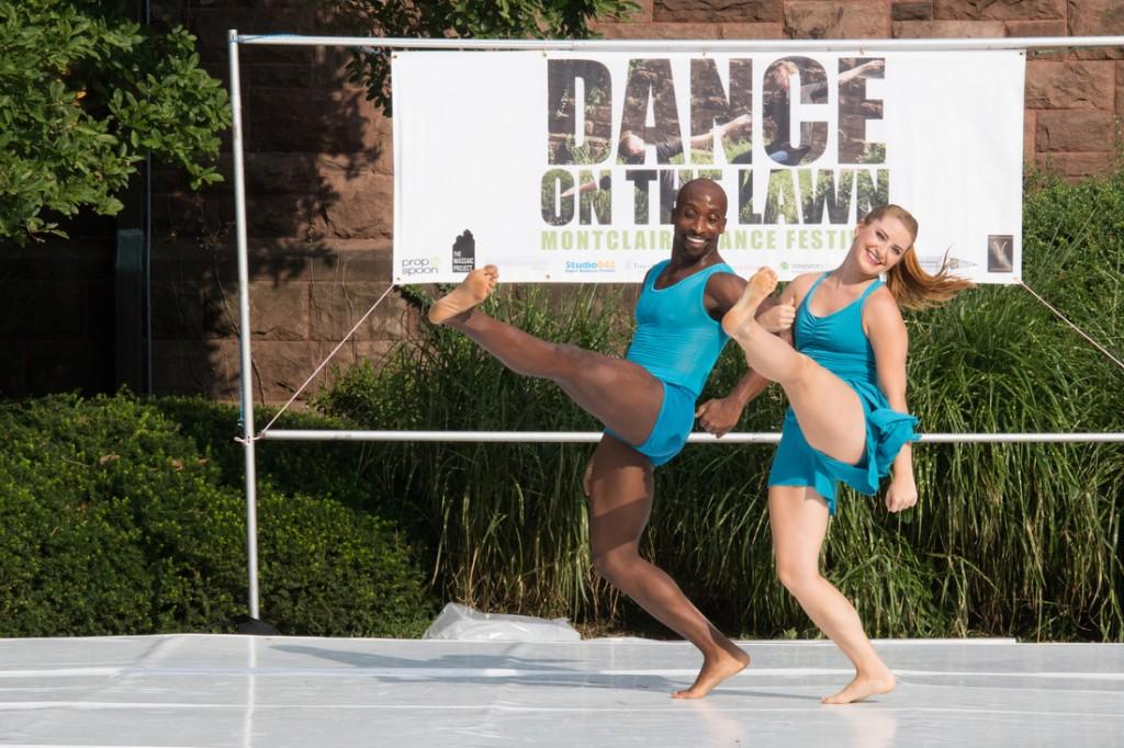 Carolyn Dorfman Dance by Tony Turner Photography