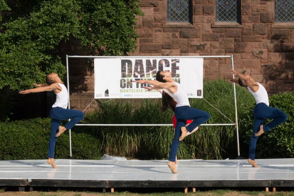 Zest Collective Dance