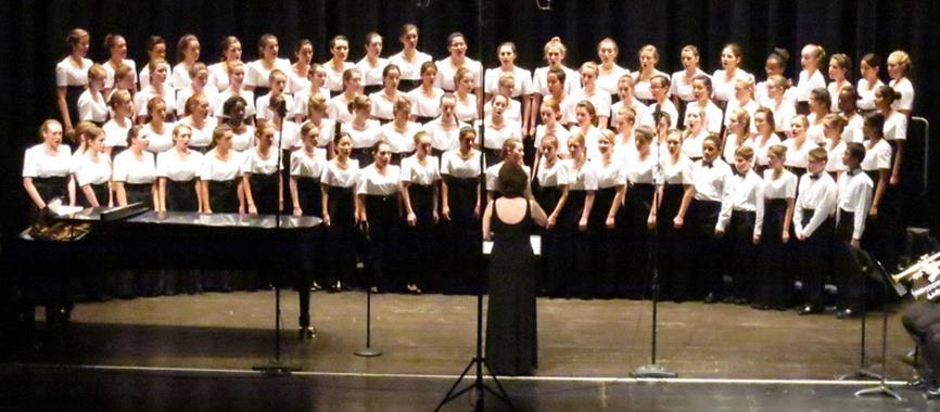 New Jersey Youth Chorus