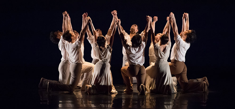 American Repertory Ballet's There Is A Time