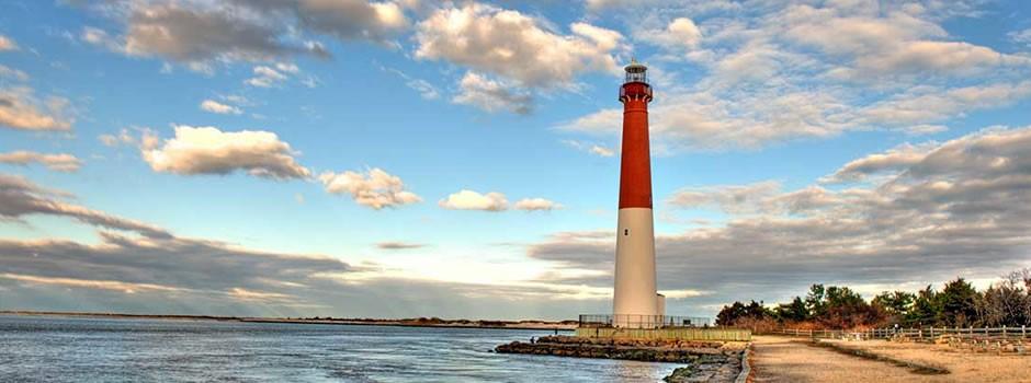 Barnegat Lighthouse LBI