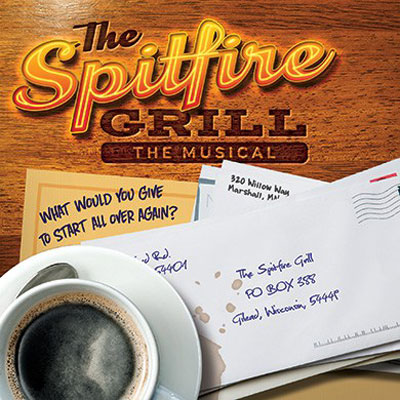 The Spitfire Grill at the Eagle Theatre in Hammonton