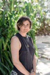 Faye Driscoll, photo by Mark Poucher