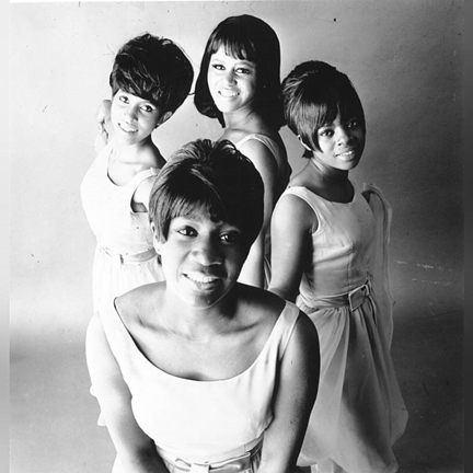 Patti LaBelle and the Bluebells formed in the early 1960s