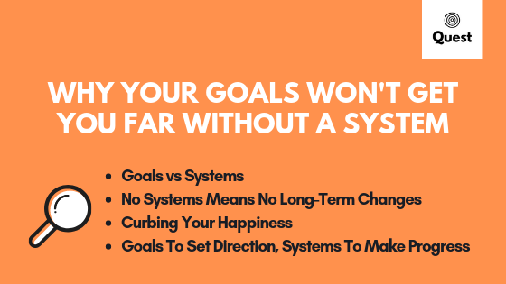goals systems