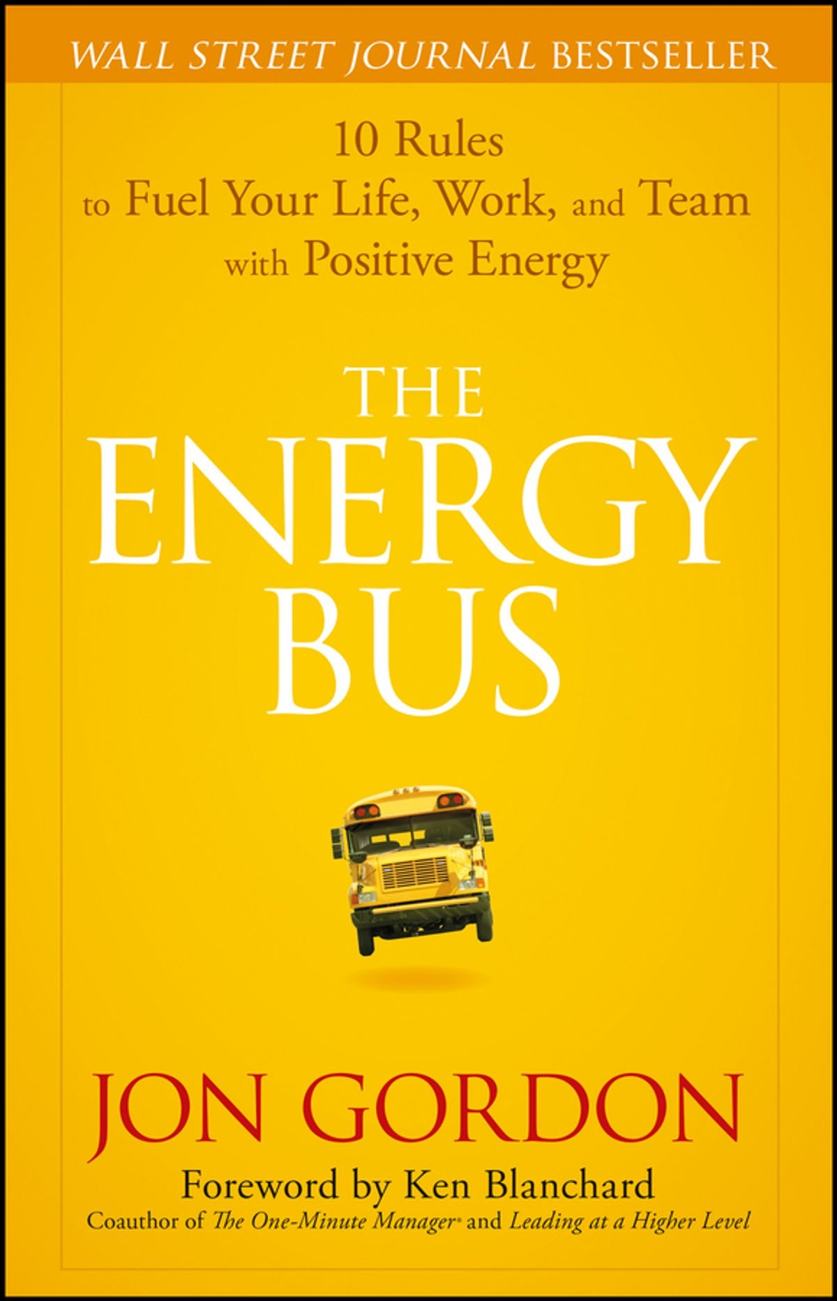 THE ENERGY BUS WORKSHEET DOWNLOAD    BUY THE ENERGY BUS ONLINE