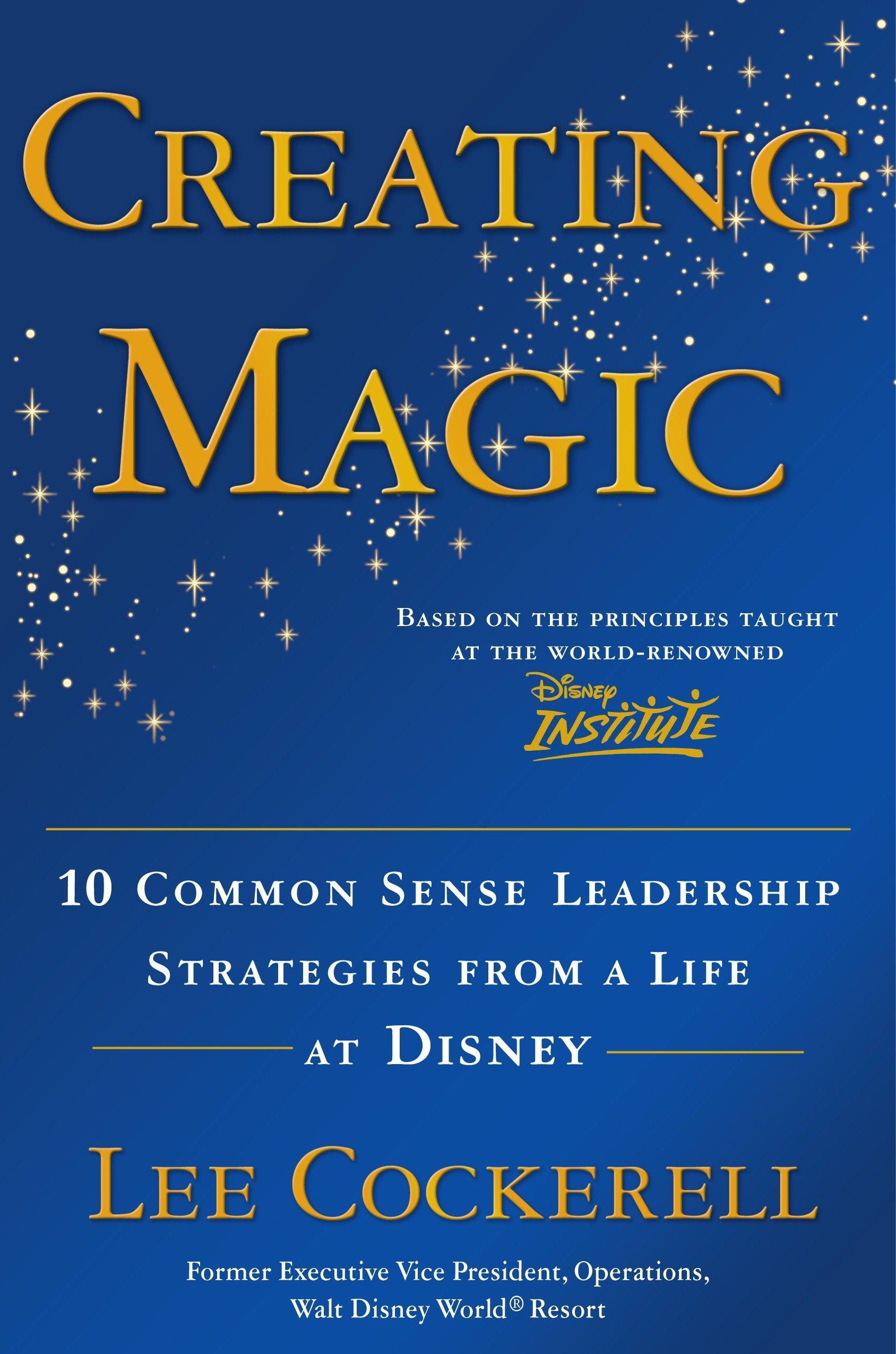 CREATING MAGIC WORKSHEET    BUY CREATING MAGIC ONLINE