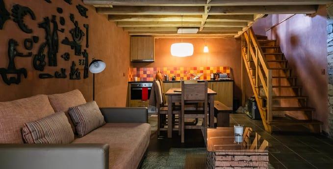 Casa de Xisto - Casa das Estórias