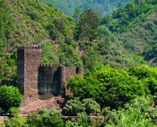 roteiro aldeias e castelos lousa