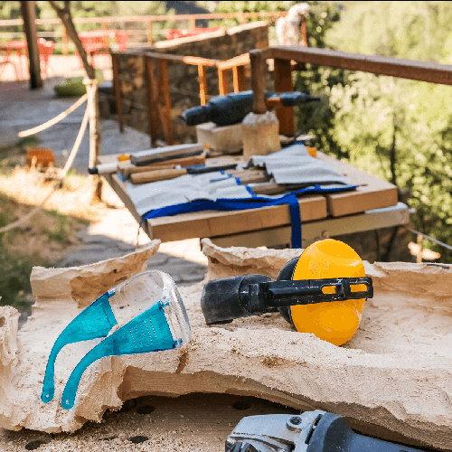 residencias artisticas ferramentas