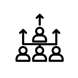 Implementing a marketing-driven and cost-effective sales and distribution network.  Identifying and recruiting top talent to organizations, aligning team building and leadership with strategic direction.