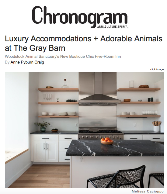 Click the image to read the Chronogram article and see more photos.