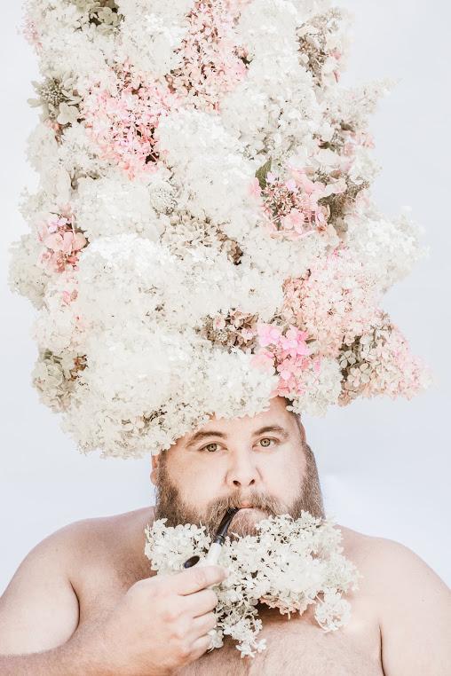Flora's Muse, Editorial Floral, Maine, Florist