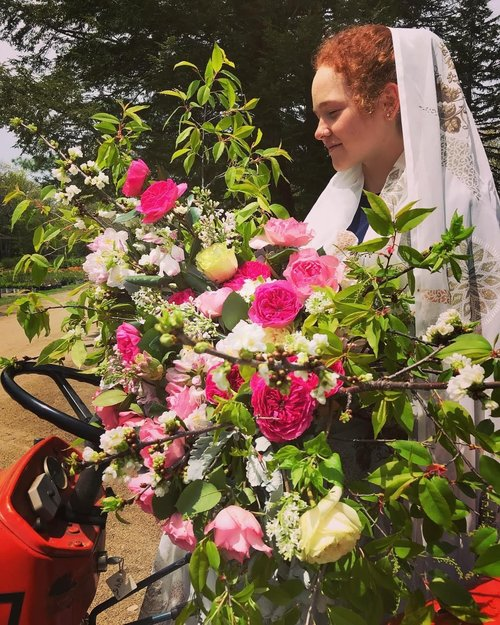 Flora's Muse, Florist, O'Donal's Nursery