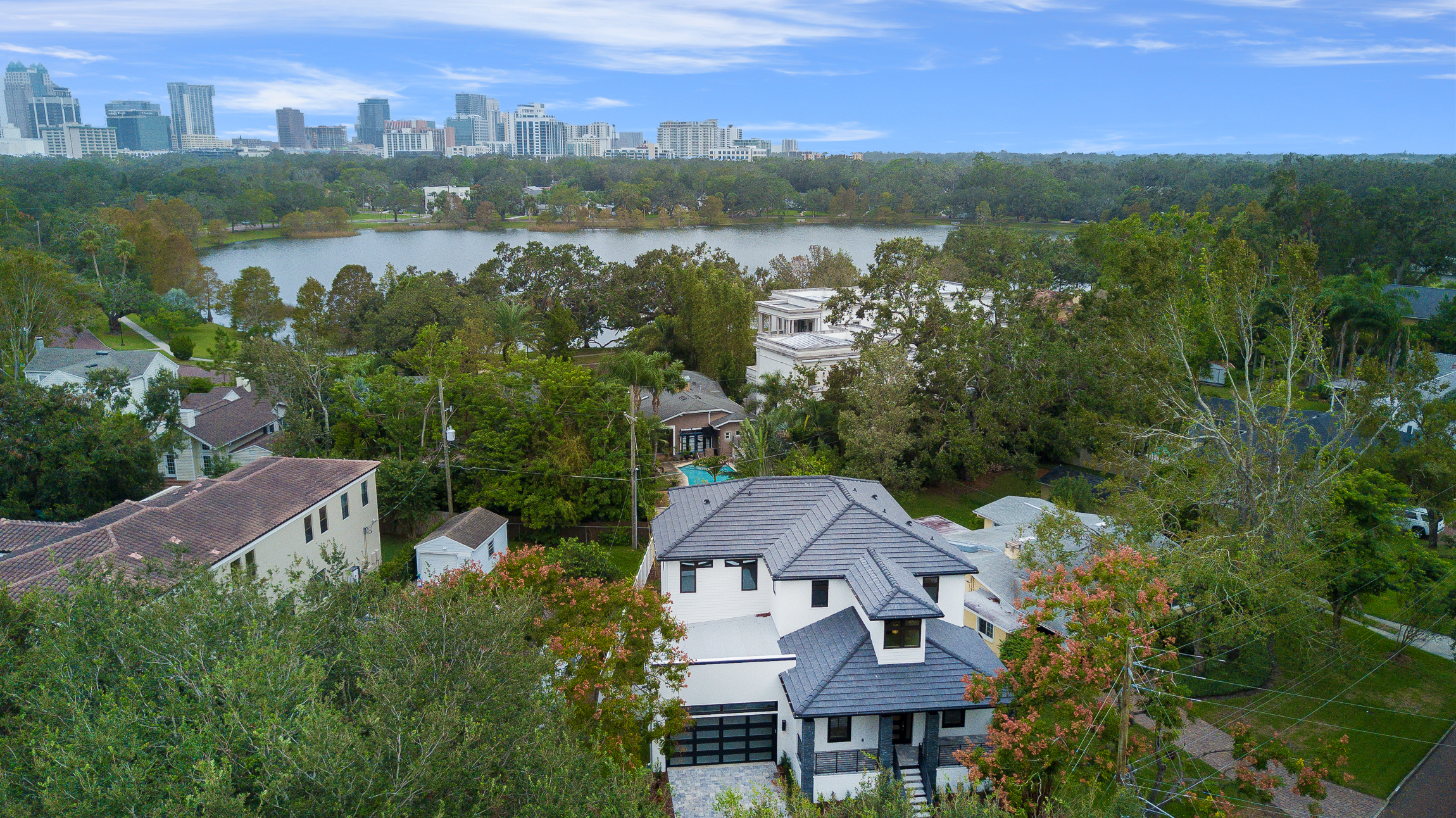 premium locations - the best, most sought-after neighborhoods in Orlando