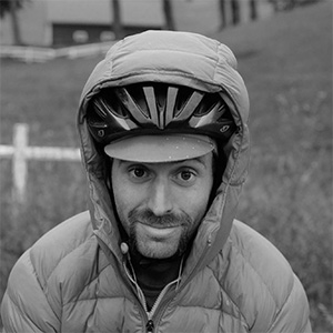 Andy Cochrane, Executive Producer   Born in Michigan and raised in Minnesota, Andy Cochrane is a freelance producer, writer, and photographer living nomadically out of his truck. Despite constant travel, he still considers the Great Lakes to be home.