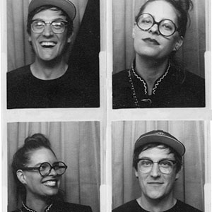 Haley Ann & Thomas C. Bradley, Graphics   Famous Charm is the creative studio of Haley Ann and Thomas C. Bradley. Currently based of out Portland, Oregon, FC specializes in branding, art direction, pattern, design, trend forecasting and color consulting.