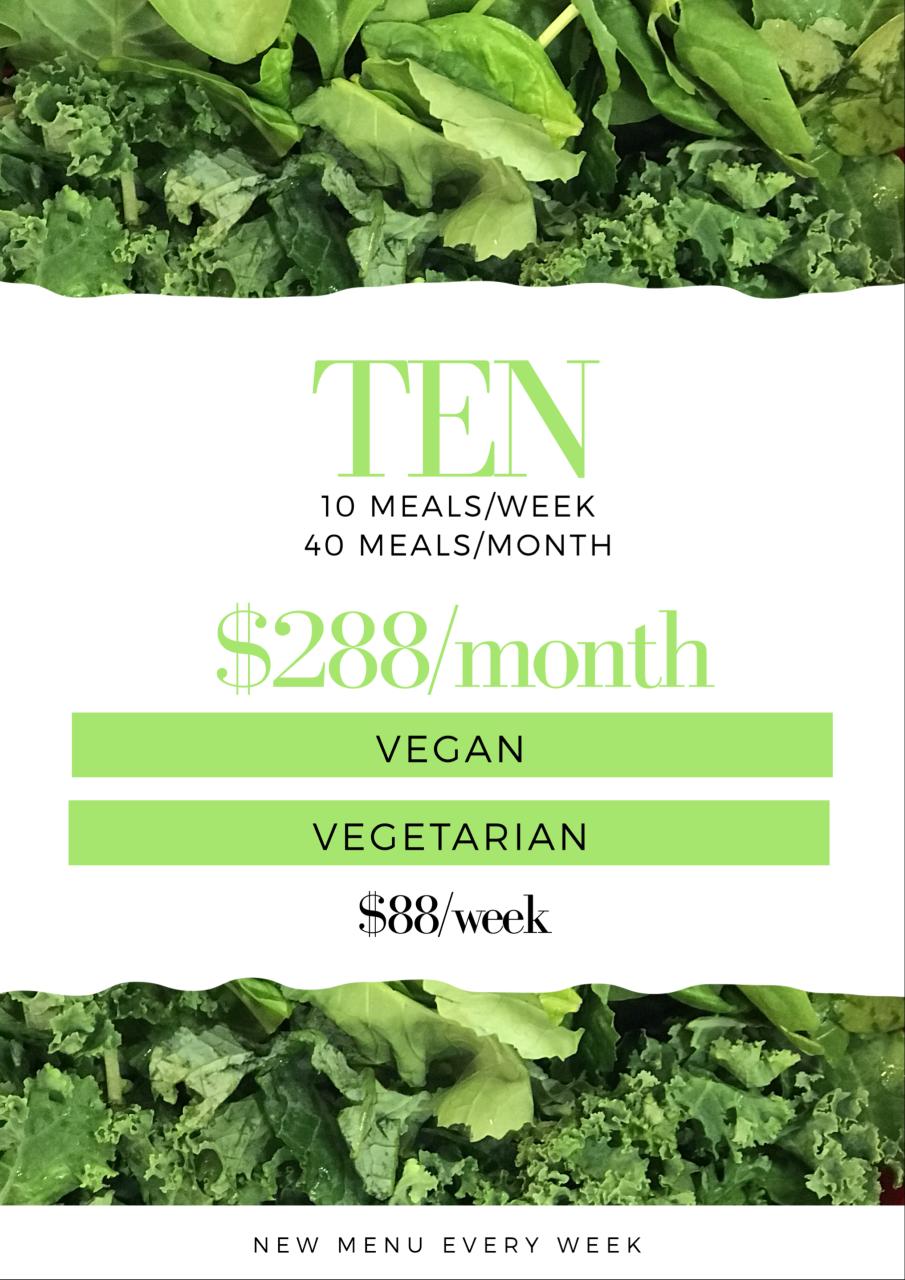 10 RealMeals meal prep plan