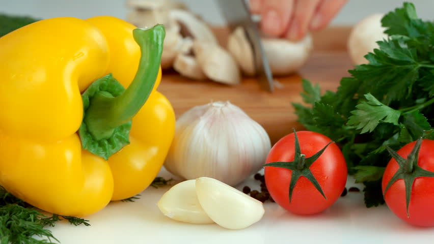 Vegetarian Cooking Demo. Register at preprealmeals.com