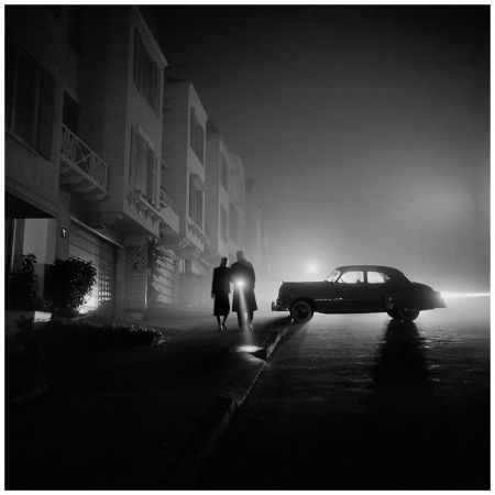 Photography by Fred Lyon
