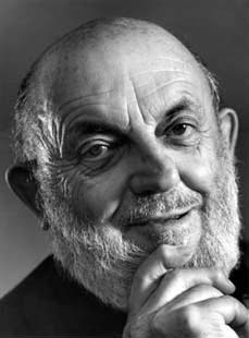 Portrait of Ansel Adams by Robert Rowan