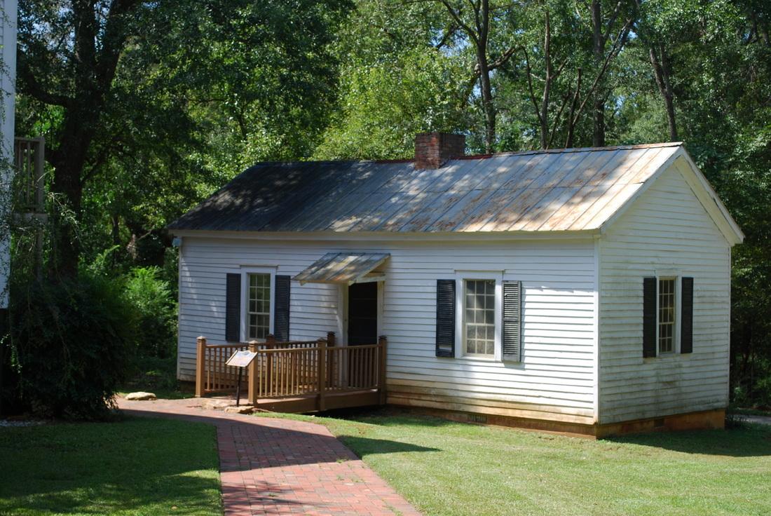 Kitty's Cottage