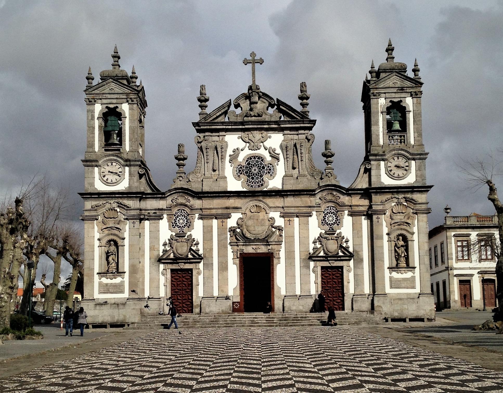 Matosinhos, Portugal