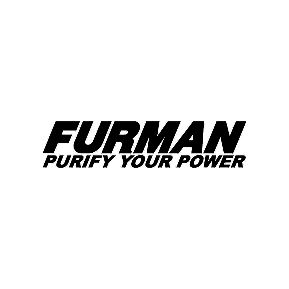 Furman Power