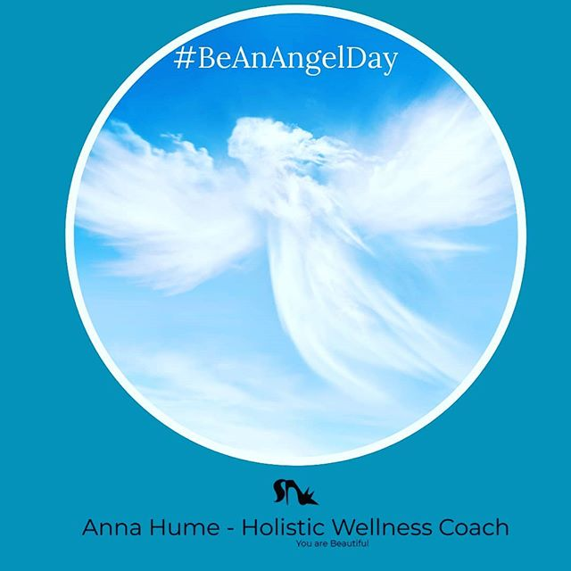 One way to practice self care is by practicing kindness to others.  Today is #BeAnAngelDay 👼 ⠀ There are many ways that you can be an angel to someone else.⠀ 👼 Offer someone a listening ear⠀ 👼 Be that shoulder to cry on⠀ 👼 Pay it forward⠀ 👼 Pay someone a sincere compliment.⠀ ⠀ You never know what will happen if you brighten someone's day!⠀ ⠀ ⠀ ⠀ #youarebeautiful #beyoutiful #youareunique #youareworthy #youarespecial #youarewonderwoman #imperfectlyperfect #loveyourself #loveyourselffirst #loveyourselftoday #loveyourselfalways #loveyourbody #selflove #selflovewarrior #selfcare #beanangelday