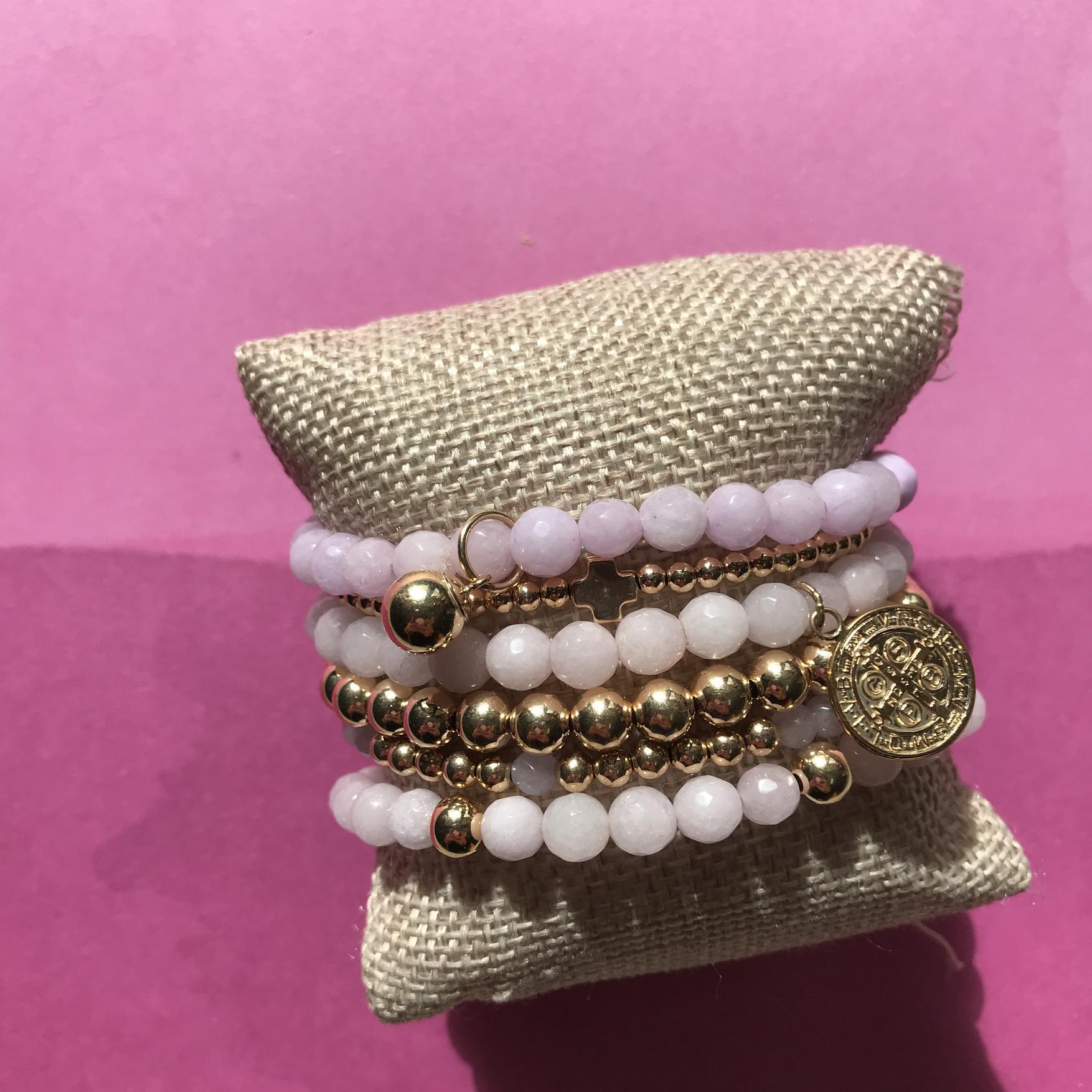 eNewton bracelets